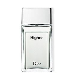 DIOR - 'Higher' eau de toilette spray
