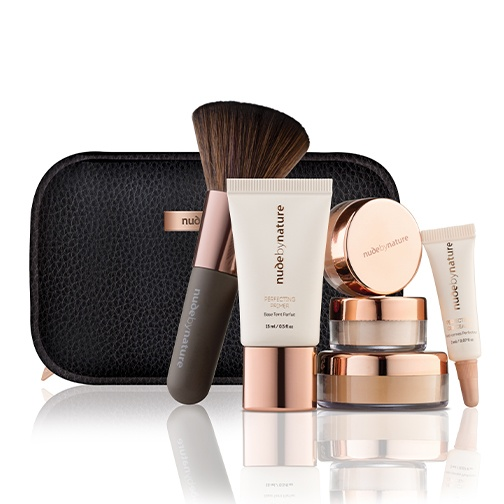 nude by nature gift set
