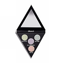 Kat Von D - 'Alchemist Holographic' Highlighter and Contour Palette