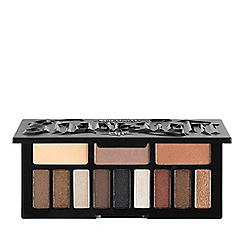 Kat Von D - 'Shade + Light' Glimmer Eye Shadow Palette