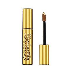Kat Von D - 10th Anniversary glimmer veil liquid lipstick gold skool