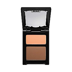 Kat Von D - Kitten Mini Shade + Light Travel Size Contour Duo