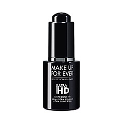 MAKE UP FOR EVER - 'Ultra HD' skin booster serum 12ml