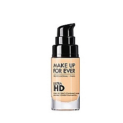 MAKE UP FOR EVER - 'Ultra HD' Miniature Size Liquid Foundation 15ml