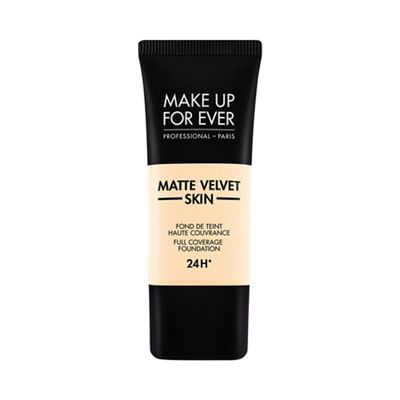 Make Up For Ever   'matte Velvet Skin' Liquid Foundation 30ml by Make Up For Ever