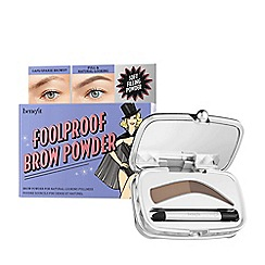 Benefit - Foolproof powder brow kit 7ml