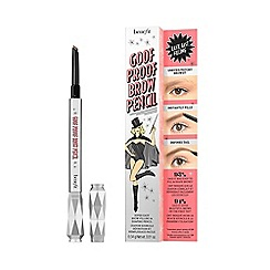 Benefit - 'Goof Proof' brow pencil 0.34g
