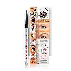 Benefit - 'Precisely' mini travel size brow pencil 0.04g