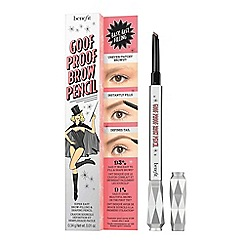 Benefit - Travel Size 'Goof Proof' Eyebrow Pencil 0.17g