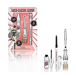 Benefit - 'Brow-Raising Line Up!' Travel Size Eyebrow Kit
