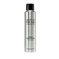 MAKE UP FOR EVER - Instant brush cleanser 140ml