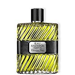 DIOR - 'Eau Sauvage' eau de parfum
