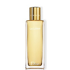 DIOR - 'L'Or de Vie' body lotion 180ml