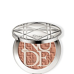 DIOR - 'Diorskin Air Care And Dare' protecting glow powder