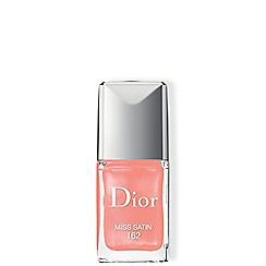 DIOR - 'Dior Vernis - Miss Satin' longwear nail polish