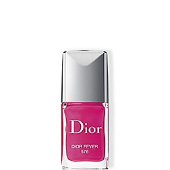 DIOR - 'Dior Vernis - 576 Dior Fever Fuchsia' nail polish