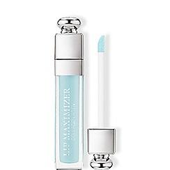 DIOR - 'Dior Addict' maximizer lip gloss 6ml
