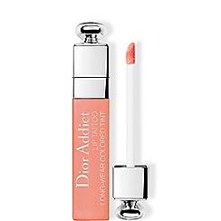 DIOR - Limited edition 'Addict Lip Tattoo' lip tint