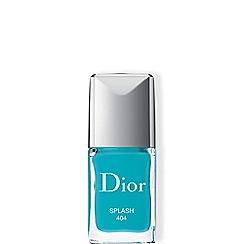 DIOR - 'Dior Vernis - Splash no. 404' nail polish 10ml