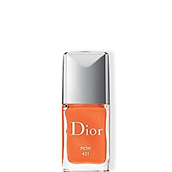 DIOR - 'Dior Vernis - Pow no. 431' nail polish 10ml