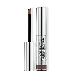 DIOR - 'Diorshow' all day waterproof brow ink 5ml