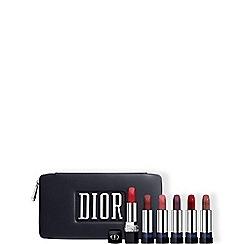 DIOR - Lipstick set