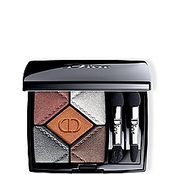 DIOR - Limited edition '5 Couleurs Rouge En Diable' eyeshadow palette