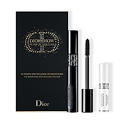 DIOR - 'Pump 'N' Volume' Eye Makeup Gift Set
