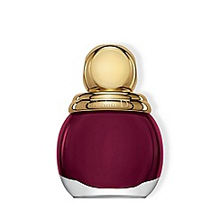 DIOR - Limited Edition 'Diorific Vernis - No. 890 Audace' Nail Polish 12ml