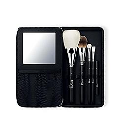 DIOR BACKSTAGE - Makeup Brush Set