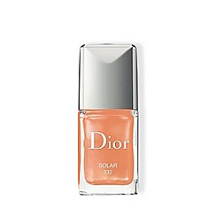 DIOR - Limited Edition 'Dior Vernis - 332 Solar' Nail Polish 10ml