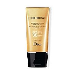 DIOR - 'Bronze' SPF 30 Beautifying Protective Sunscreen 50ml