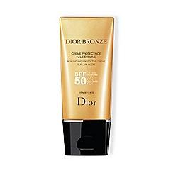 DIOR - 'Bronze' SPF 50 Beautifying Protective Sunscreen 50ml
