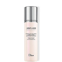 DIOR BACKSTAGE - 'Airflash' radiance mist primer and setting spray