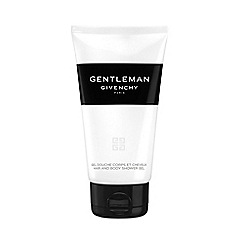 Givenchy - 'Gentleman' hair and body shower gel 150ml