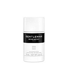 Givenchy - 'Gentleman' deodorant stick 75ml