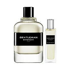 Givenchy - 'Gentleman' Eau De Toilette Gift Set