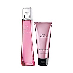 Givenchy - 'Very Irresistible' Eau De Toilette Gift Set