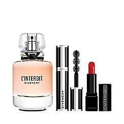 Givenchy - 'L'Interdit' Eau De Parfum Gift Set