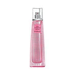 Givenchy - 'Live Irrésistible' Rosy Crush Eau De Toilette
