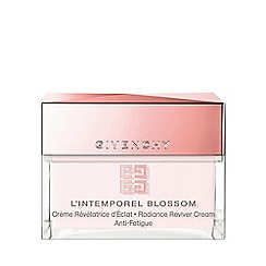 Givenchy - 'L'Intemporel Blossom' anti fatigue day cream 50ml