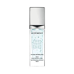 Givenchy - 'Hydra Sparkling' face serum 30ml