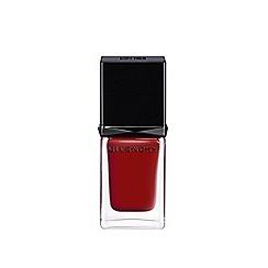 Givenchy - 'Le Vernis' carmin escarpin nail polish 10ml