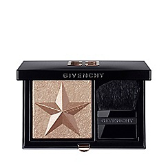 Givenchy - Limited Edition Mystic Glow Wet and Dry Powder Highlighter 4g