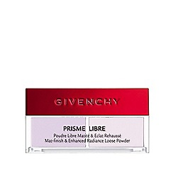 Givenchy - Limited Edition 'Prisme Libre' Enhanced Radiance Loose Powder 12g