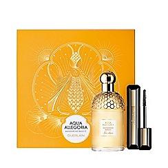 GUERLAIN - 'Aqua Allegoria' Eau De Toilette Gift Set