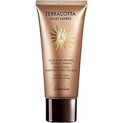 GUERLAIN - 'Terracotta Jolies Jambes' tanning lotion 100ml