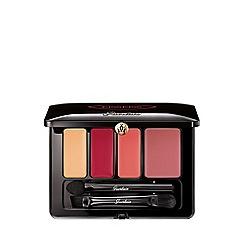 GUERLAIN - 'KissKiss - Nude Romantic' lip contouring palette