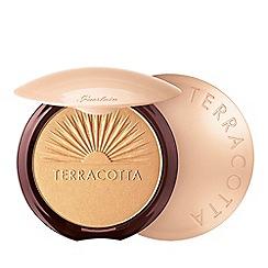 GUERLAIN - 'Terracotta Summer Glow' highlighter 10g