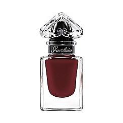 GUERLAIN - 'La Petite Robe Noire' deliciously shiny nail polish 8.8ml